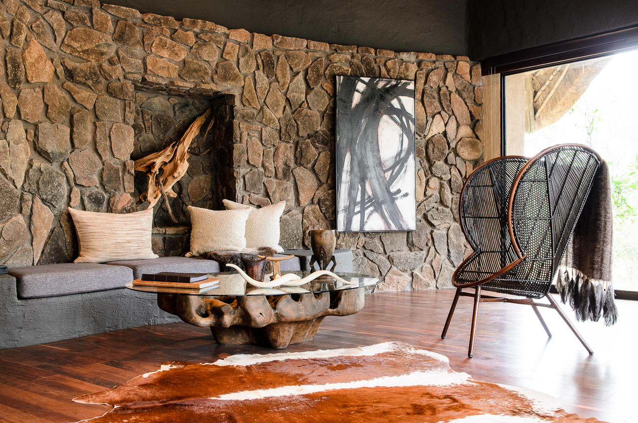 South africa luxury hosted flying safaris safari for Desing interieur