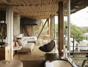 Singita Lebombo Lodge Suite 2