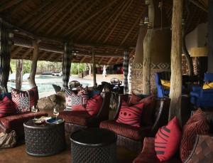 Singita Pamushana Lodge 9
