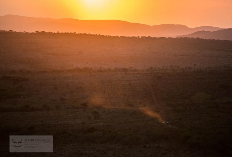 Phinda landscape